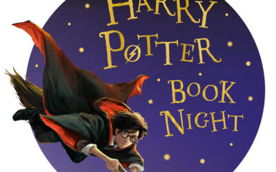 Reading is Magic at Gorsey Bank